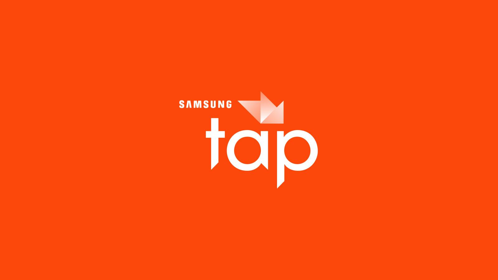 Samsung Tap on Partner Color
